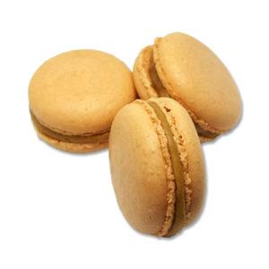 Macaron gezouten karamel