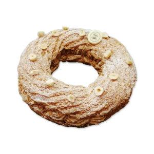 Paris Brest taart