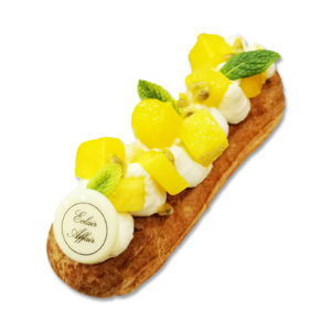 Eclair Tropical