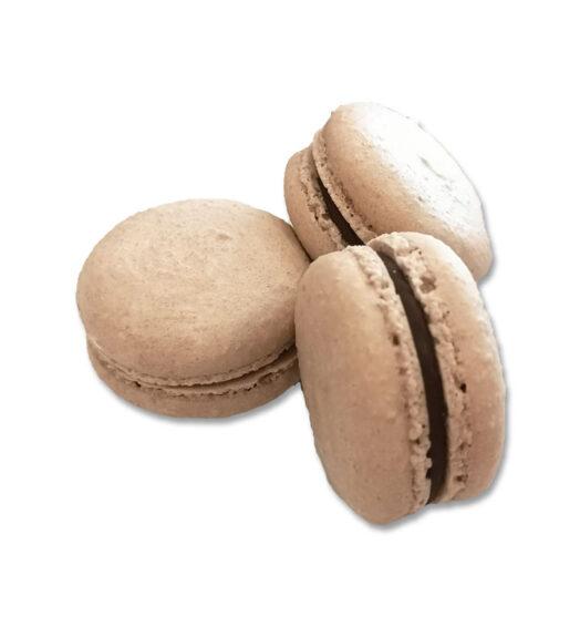 Macaron koffie